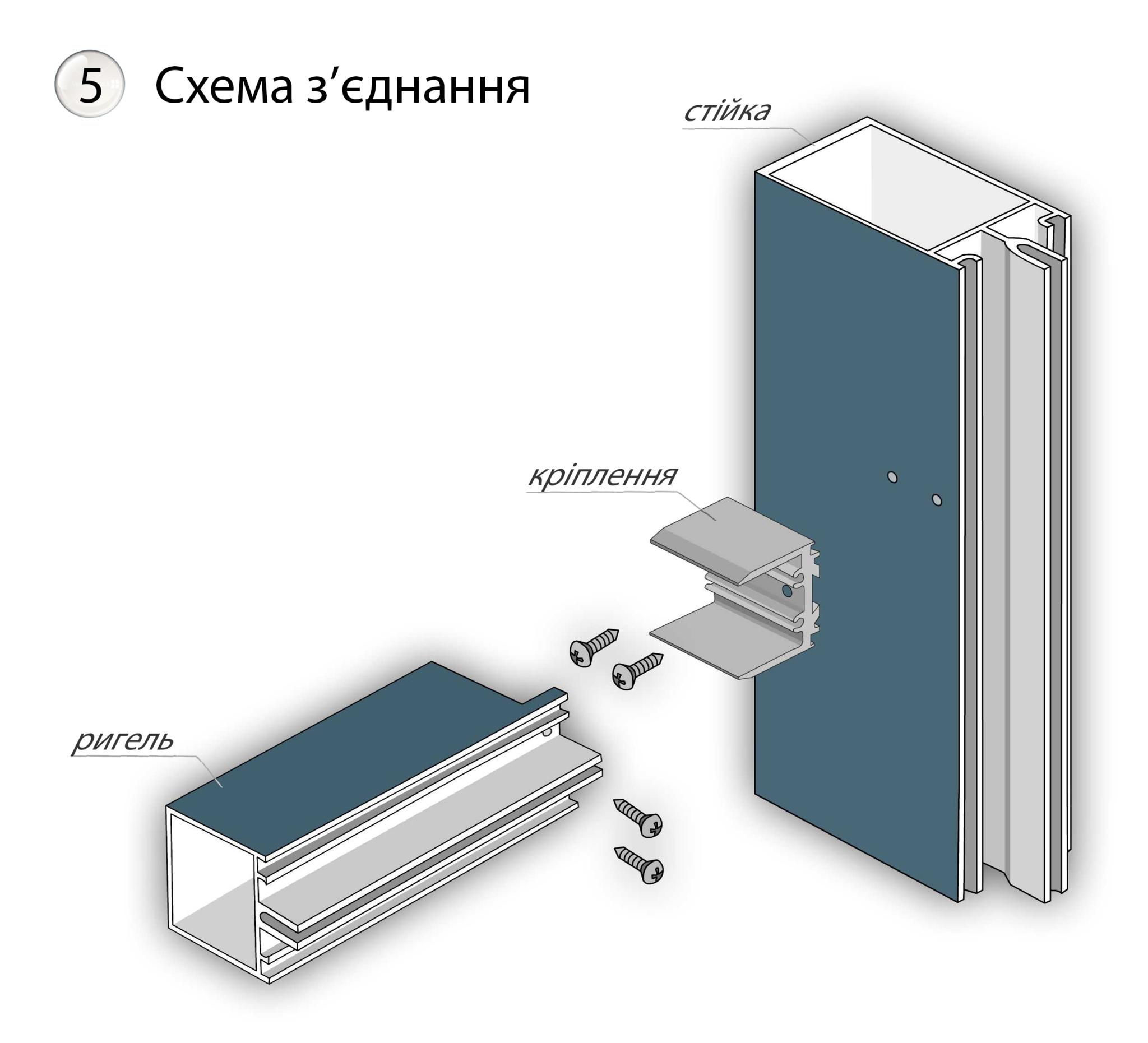 Схема зєднання