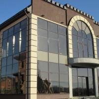 Алюмінієві фасади Львів