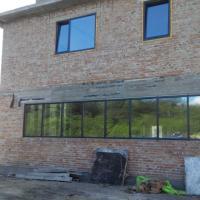 алюмінієві вікна та двері